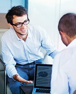 SAP & IT - Referencie